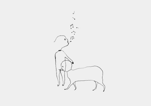 Fernando Gutiérrez, Uviéu 1973 tien desendolcada la mayor parte de la so actividá artística dende presupuestos pictóricos. D'unos años p'acá centra la so producción nel dibuxu, esperimentando estremaos procedimientos y técniques qu'acaben por incorporar a la so obra'l collage como procesu de trabayu y la intervención gráfica, l'animación o l'animación interactiva como soportes afayadizos. La so obra caracterízase pol usu de narraciones fragmentaes, interviniendo imáxenes de consumu inmediatu (medios, internet…) o procedentes d'estremaos archivos, con frecuentes referencies al imaxinariu artísticu clásicu. Paisaxes mentales, metamorfosis o identidaes oníriques ente la inocencia y la perversión son dalgunos de los sos temes recurrentes, que de forma instintiva, acaben apaeciendo nel so trabayu dientro d'una poética suxetiva de calter emocional, sensitivu y delles vegaes llúdicu.
