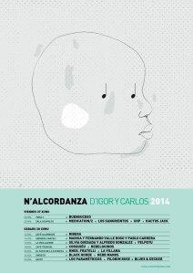 nalcordanza2014_cartel_web